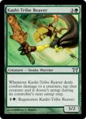 Kashi-Tribe Reaver (U)