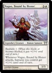 Nagao - Bound by Honor (U)