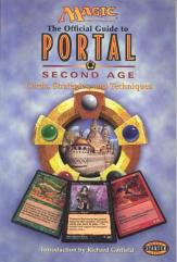 Official Guide to Portal - The Second Age