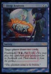 Deep Analysis (Foil)