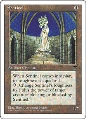 Sentinel (R)