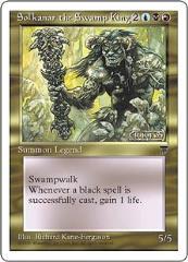 Sol'Kanar the Swamp King (R)