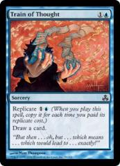 Train of Thought (C) (Foil)