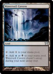 Waterveil Cavern (U)