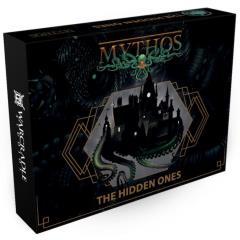 Hidden Ones Faction Starter Set, The