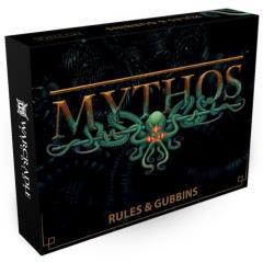 Mythos Rules & Gubbins Set
