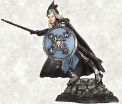 Gil-Galad - Bearer of Vilya