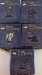 Early Ring Bearers, The - Complete Set