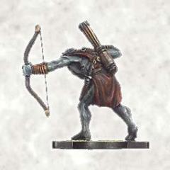 Isengard Orc Archer