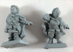 Frodo & Sam #2