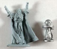 Saruman & the Palantir #1