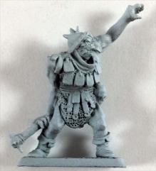 Half Troll Commander #2
