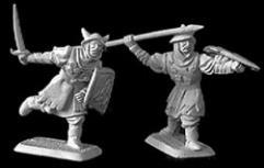 Haradan Infantry