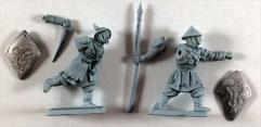 Haradan Infantry #2