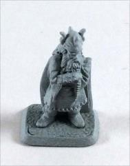 Thrain - Dwarven King #1