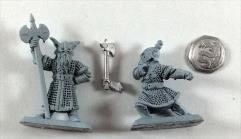 Dwarven Royal Guard #1