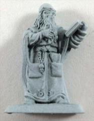 Dwarven Alchemist #1