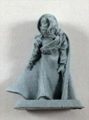 Dis - Dwarf Maiden #1