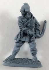 Sagath Warrior #1