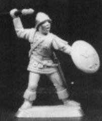 Gondorian Infantrymen