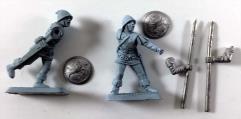 Gondorian Infantry #1