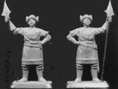 Gondorian Royal Guards