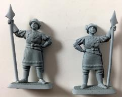 Gondorian Royal Guards #1