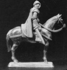 Gondorian Mounted Officer