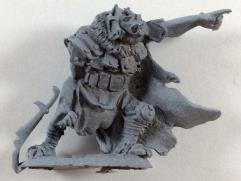 Hithaeglir Orc Chief #1