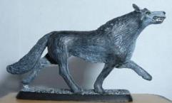 Wolf Sentinel