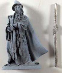 Gandalf the Wizard #1