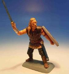 Hithlum Easterling Warrior