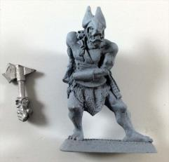 Angband, Orc Captain #1