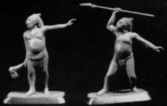 Ghan-Buri-Ghan & Wose Spearman