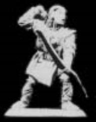 Rohir Foot Archer
