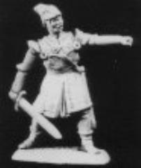 Numenorean Infantry - Isildur