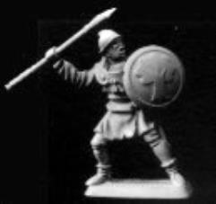 Gondor Royal Army Spearman
