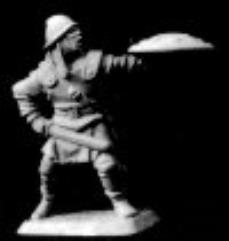Gondor Royal Army Swordsman