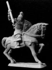 Haradan Mounted Chieftain