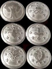 Gondor Royal Shields