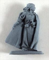 Silmarien the Mage #1