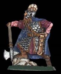 Thorin in War-Gear