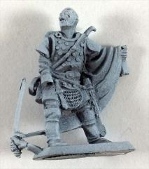 Cardolanian Mercenary #1