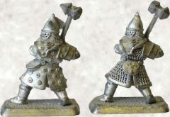 Warhammer Dwarves