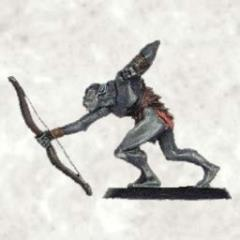 Morgul Orc Archer
