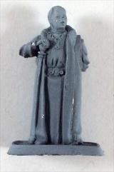 Nimhir the Regent #1