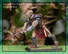 Dagorhir the Warlord