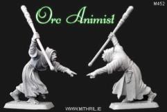 Orc Animist