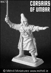 Umbar Captain