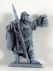 Bree Gate Warden #1